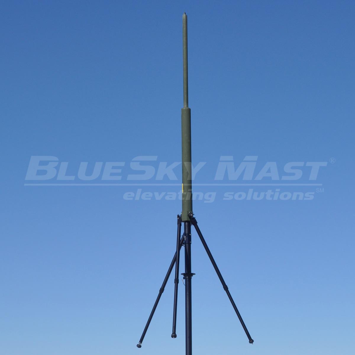 Portable Mast